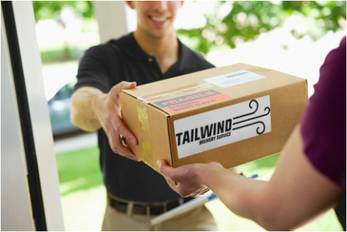 Tailwind Delivers in NJ and beyond